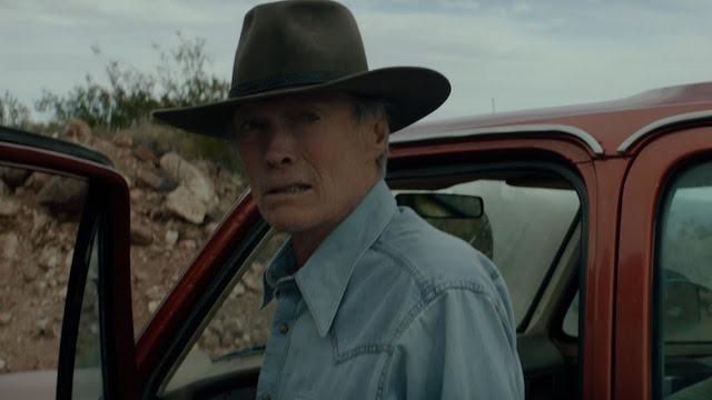 Clint Eastwood - Cry Macho