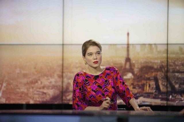 Lea Seydoux - France