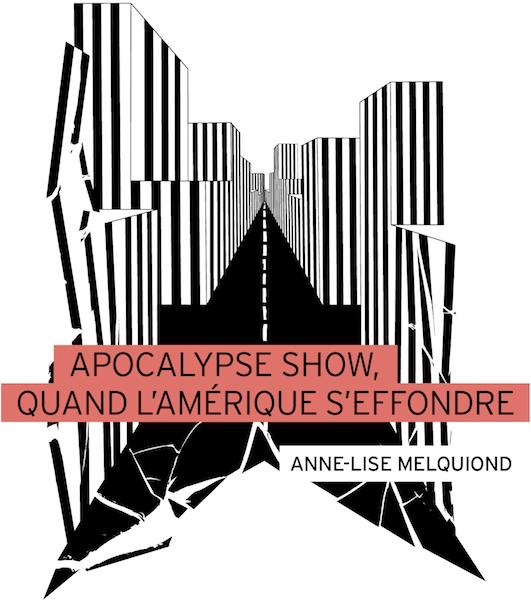 Apocalypse Show - livre