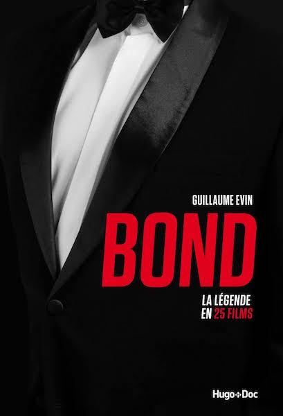 Bond La legende en 25 films