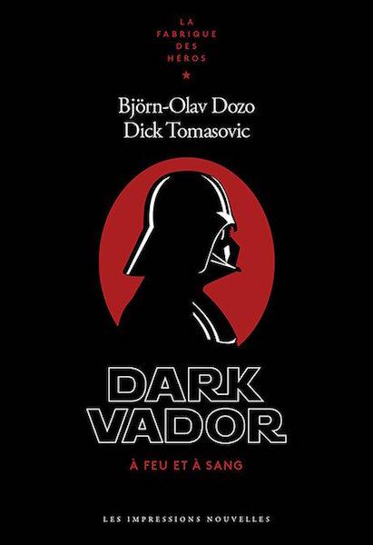 Dark Vador - livre