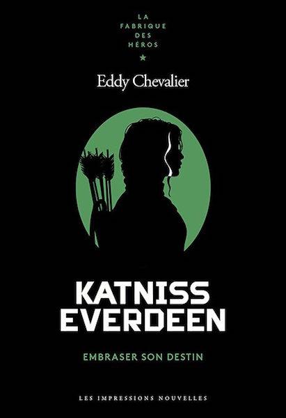 Katniss Everdeen - livre