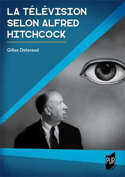 La television selon Alfred Hitchcock