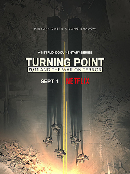 Turning Point - affiche
