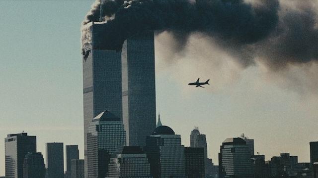 Turning Point - le 11 septembre et la guerre contre le terrorisme - Netflix