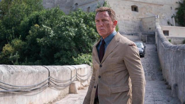 Daniel Craig - Mourir peut attendre