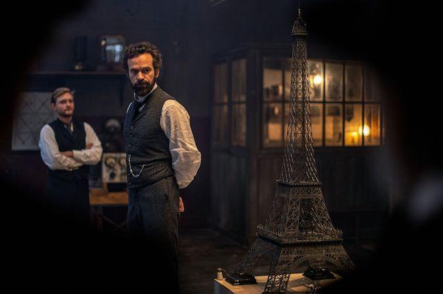Romain Duris - Eiffel