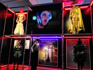 Exposition CineMode