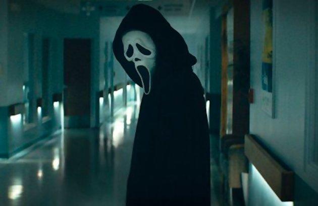 Ghostface - Scream 5