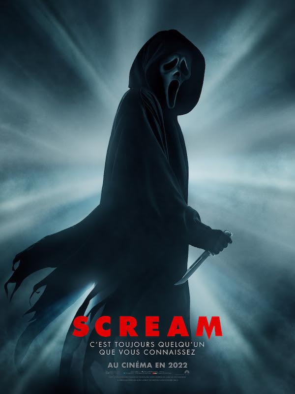 Scream 5 - affiche